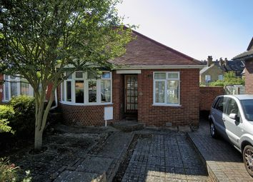 Thumbnail 3 bed property for sale in Downs Park, Herne Bay, Kent