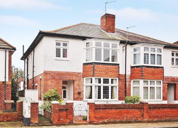 3 bed semi-detached house for sale in Grove Road South, Southsea PO5