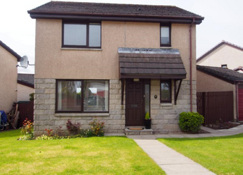 Thumbnail 3 bed detached house to rent in Buckie Close, Bridge Of Don AB22,