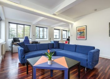 Thumbnail 1 bedroom flat for sale in Sunlight Square, Bethnal Green