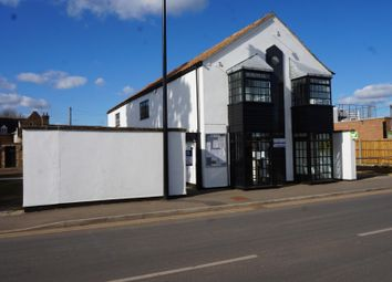 Thumbnail Land for sale in Grosvenor Road, Whittlesey