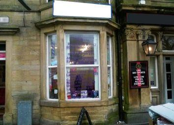 Thumbnail Retail premises for sale in Nelson BB9, UK