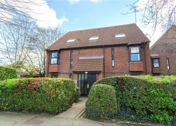 Thumbnail 1 bedroom flat for sale in Alexander Close, Barnet