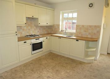 Thumbnail 3 bed property to rent in Beckside North, Beverley