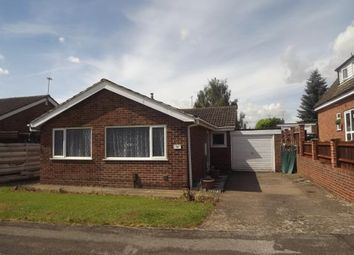 Thumbnail 4 bed bungalow for sale in Olton Road, Mickleover, Derby, Derbyshire