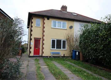 Thumbnail 1 bed flat to rent in Lichfield Road, Armitage, Rugeley, Staffordshire