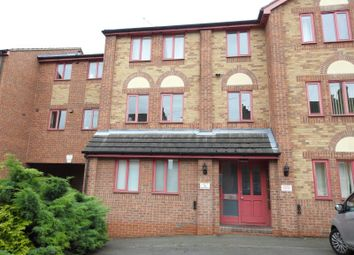 Thumbnail 1 bedroom flat for sale in Chesterfield Street, Carlton, Nottingham