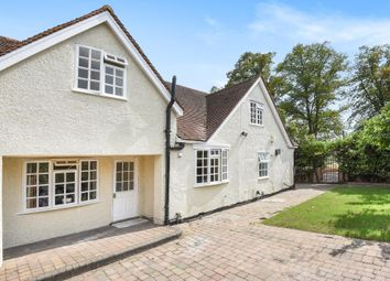 Thumbnail 3 bedroom detached house to rent in Maidenhead Road, Windsor