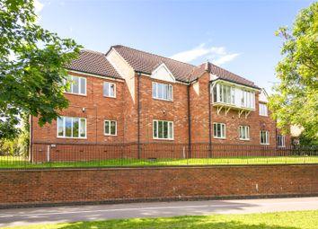 Thumbnail 2 bedroom flat for sale in Kensington House, Aldborough Way, York