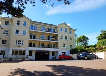 Thumbnail 2 bedroom flat to rent in Underhill Road, Torquay