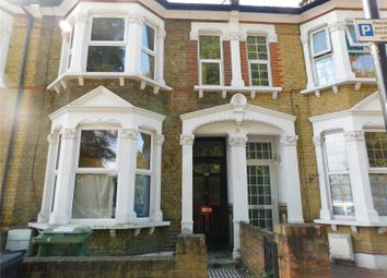 Thumbnail 3 bed terraced house to rent in Silvermere Road, Catford, London