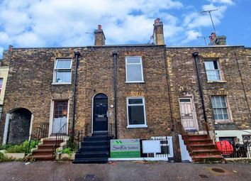 3 bed terraced house for sale in Hereson Road, Ramsgate CT11