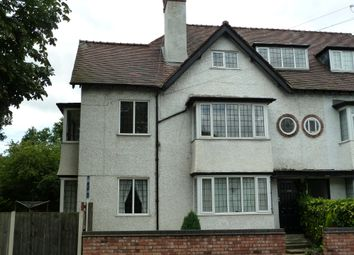2 bed flat to rent in Lichfield Road, Four Oaks, Sutton Coldfield B74