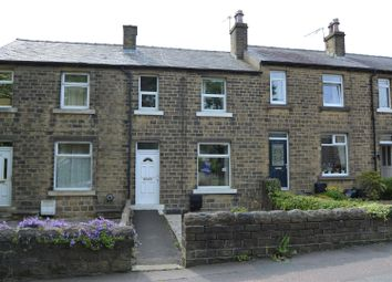Thumbnail 3 bed terraced house to rent in Cowlersley Lane, Cowlersley, Huddersfield