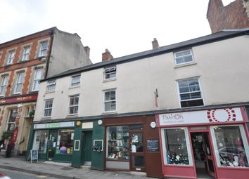 Thumbnail 1 bed flat to rent in Russell Street, Stroud, Gloucestershire