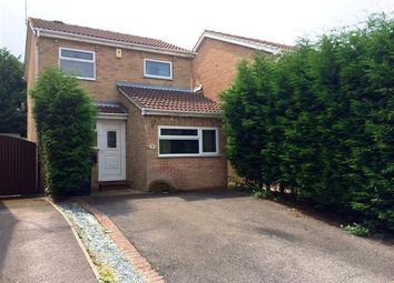 Thumbnail 3 bedroom detached house to rent in The Pastures, Giltbrook, Nottingham