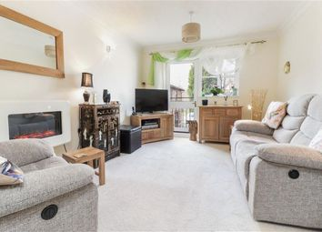 Thumbnail 2 bed flat for sale in Wetherby Road, Harrogate, North Yorkshire