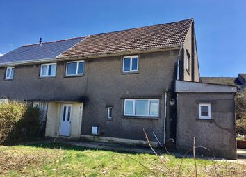 Thumbnail 3 bed property for sale in Tredegar Road, Ebbw Vale