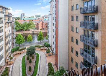 Thumbnail 2 bed flat for sale in Bowman Lane, Leeds, West Yorkshire