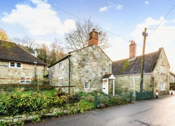 Thumbnail 3 bed cottage for sale in High Street, Fovant, Salisbury