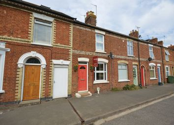 Thumbnail 3 bed terraced house for sale in Chinnor Road, Thame