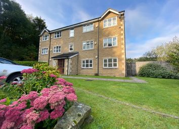 Tame Valley Close, Mossley, Ashton-Under-Lyne OL5. 2 bed flat