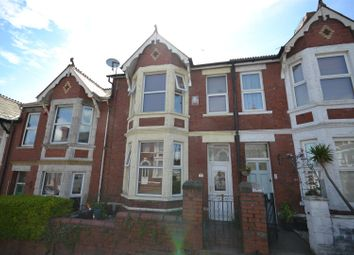Thumbnail 3 bed property for sale in Miskin Street, Barry