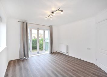 Thumbnail 1 bed flat for sale in Shalbourne Square, London