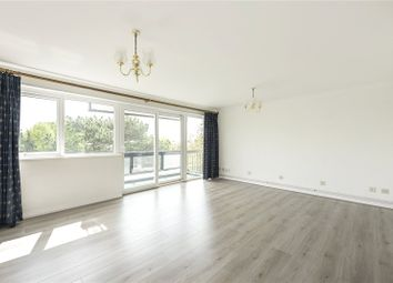 Thumbnail 2 bed flat for sale in Barrydene, Oakleigh Road North, Whetstone