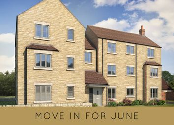 "Thumbnail 1 bed flat for sale in ""Ground Floor Apartment - P28"" at Todenham Road, Moreton-In-Marsh"