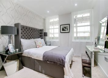 Thumbnail 1 bed flat for sale in Ariana Apartments, 89 Lillie Road