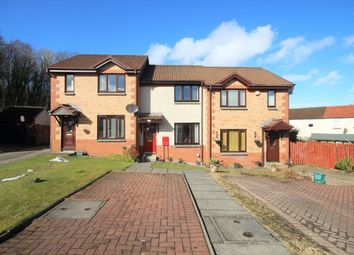 Thumbnail 2 bed terraced house for sale in Parkvale Avenue, Erskine