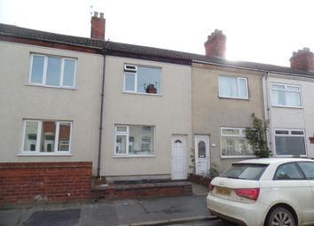 Thumbnail 3 bed terraced house for sale in Weatherill Street, Goole