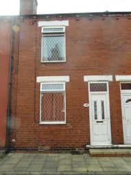 Thumbnail 2 bed terraced house to rent in Regent Street, Hemsworth, Pontefract