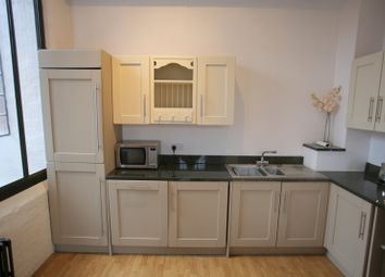 2 bed flat to rent in Brookbridge Court, Brook Street, Derby DE1