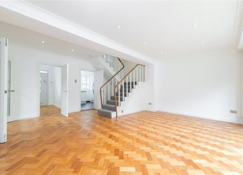Thumbnail 4 bed semi-detached house to rent in Acacia Gardens, St John's Wood, London