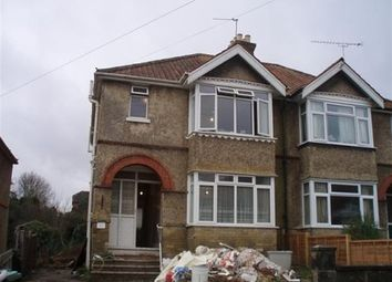 Thumbnail 5 bed property to rent in Arnold Road, Southampton