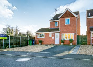 Thumbnail 2 bed detached house for sale in Campbell Way, March