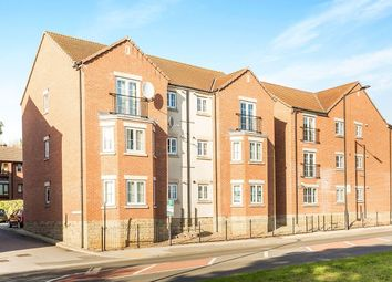2 bed flat to rent in Armthorpe Road, Doncaster DN2