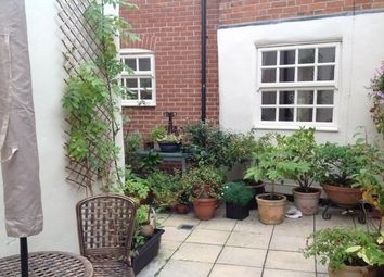 Thumbnail 2 bed flat for sale in St Peters Street, Wallingford, Oxfordshire, Oxfordshire