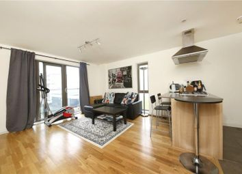 Thumbnail 2 bed flat for sale in Crowder Street, Tower Hill, London