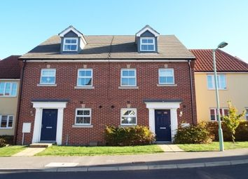 Thumbnail 3 bed town house to rent in Bury St. Edmunds
