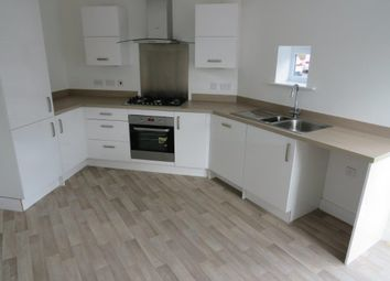 Thumbnail 4 bed detached house for sale in Harvills Grange, Wedgewood Avenue, West Bromwich