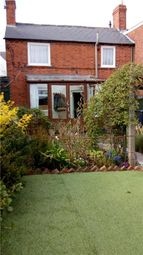 Thumbnail 1 bed semi-detached house for sale in Birchwood Lane, Somercotes, Alfreton