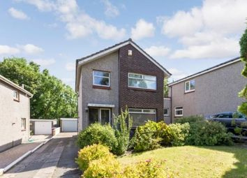Thumbnail 3 bedroom detached house for sale in Tanzieknowe Avenue, Cambuslang, Glasgow, South Lanarkshire