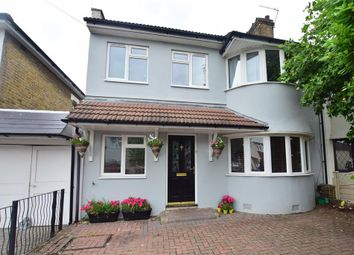Thumbnail 5 bed semi-detached house for sale in Axminster Crescent, Welling, Kent
