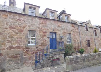 Thumbnail 3 bedroom terraced house for sale in West Green, Crail, Fife
