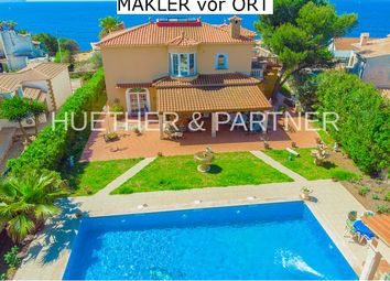 Thumbnail 3 bed villa for sale in 07683, Cala Pi, Spain