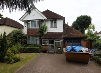 Thumbnail 4 bed detached house for sale in Downs Road, Sutton