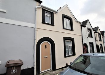 3 bed cottage to rent in Mutley, Plymouth PL4